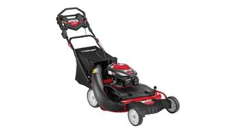2017 TB WC28 Wide Cut Self-Propelled Mower