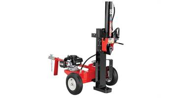 2017 TB 27 LS Hydraulic Log Splitter