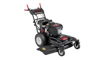 2017 TB WC33 XP™ Wide Cut Self-Propelled Mower