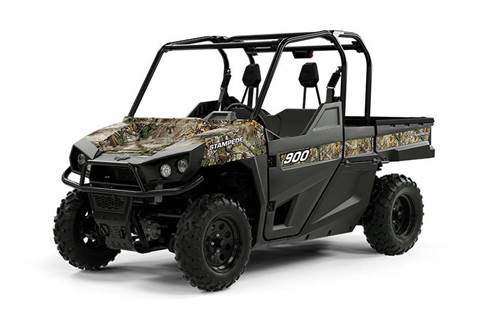 2017 Stampede™ EPS - Realtree® Xtra®
