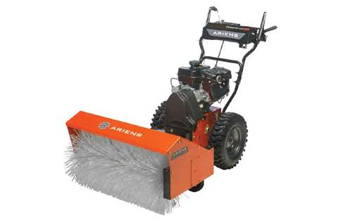 2017 Power Brush 28