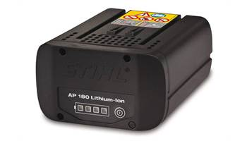 2017 AP 180 Lithium-Ion Battery