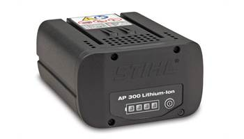 2017 AP 300 Lithium-Ion Battery