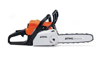 2017 MS 180 CBE CHAIN SAW 16""