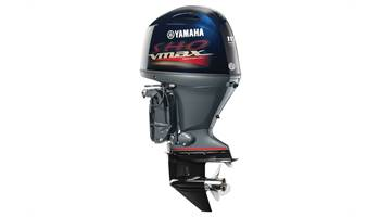 2017 VF115 VMAX SHO - 20 in. Shaft