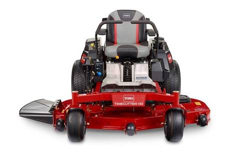 "48"" TimeCutter® HD Zero Turn Mower (CARB) (75210)"