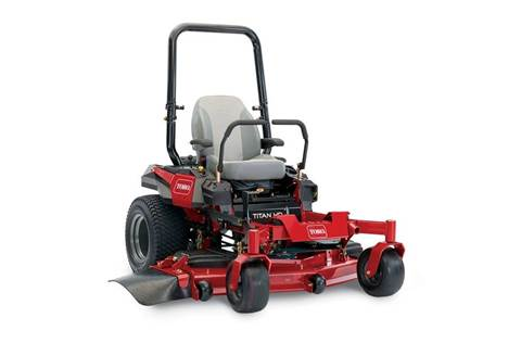 "52"" TITAN® HD 2000 Series Zero Turn Mower (74461)"