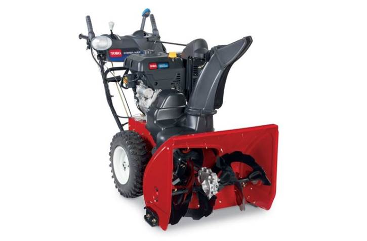 Toro Commercial Snowthrower in Clive, IA