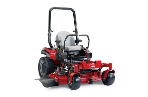"48"" TITAN® HD 1500 Series Zero Turn Mower (74450)"
