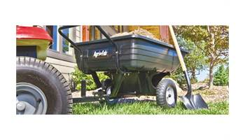 2017 350 lb. Convertible Poly Cart