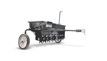 2017 100 lb. Tow Spiker/Seeder/Spreader