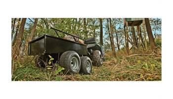 2017 1000 lb. Four-Wheel Steel Cart (ATV/UTV)