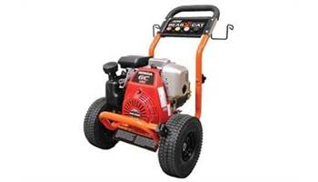 2017 PW2700 Pressure Washer