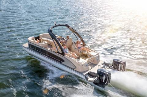 2017 25 Legacy SHP Dual Engine