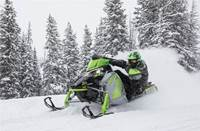 "2018 Arctic Cat NEW Arctic Cat ZR 8000 129"" RR ES - SAVE $5,050.00!!"
