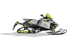 ZR 8000 Sno Pro ES (129) Early Release
