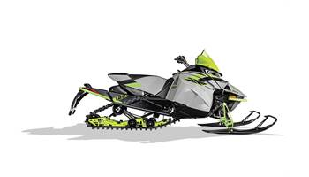 2018 ZR 8000 Sno Pro ES (129) Early Release