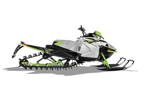 2018 M 8000 Sno Pro (153) Early Release