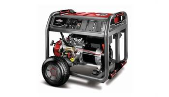 2017 7000 Watt Elite Series™ Portable Generator (030663)