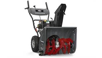 "2017 24"", 9.50 Gross Torque* Light-Duty Two-Stage Snowblower (1696610)"