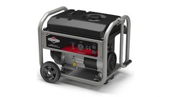 2017 3500 Watt Portable Generator with RV Outlet, 206 (030676)