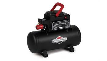 2017 3 Gallon Air Compressor (074015-00)