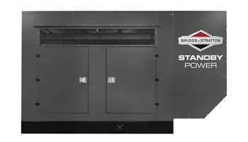 2017 200kW1 Standby Generator (080025-029)