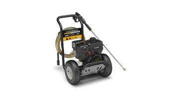 2017 3600 MAX PSI / 2.5 MAX GPM PRO Series™ Pressure Washer (020647-00)