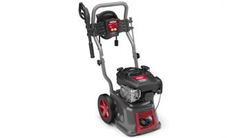 2017 3000 MAX PSI / 2.7 MAX GPM Pressure Washer with Quiet Sense® Technology (020592)