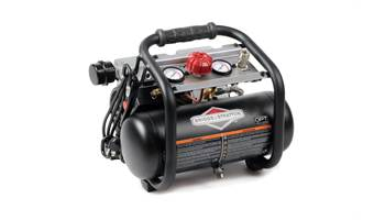 2017 1.8 Gallon Air Compressor with Quiet Power Technology™ (074026-00)