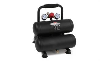2017 2 Gallon Air Compressor (074016-00)