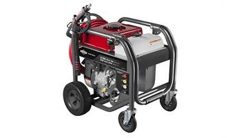 2017 Briggs & Stratton 3100 MAX PSI / 2.8 MAX GPM with 4-Wheel Design for Easy Maneuverability (020541-00