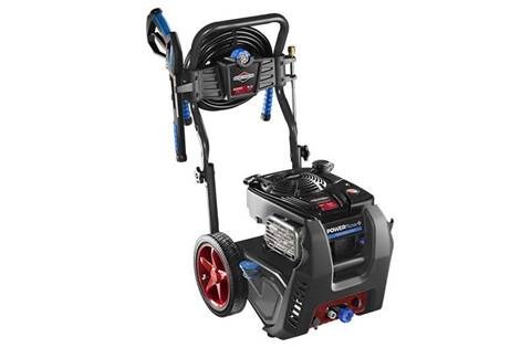 2017 3000 MAX PSI POWERflow+ Technology™ Pressure Washer with Push-Button Starting (020570)
