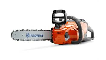 2017 120i BATTERY CHAINSAW