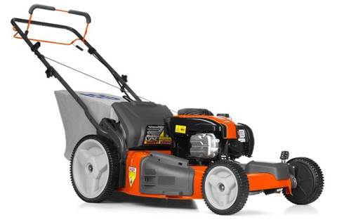 2017 HU550FH Walk Behind Mower (961 43 00-96)