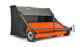"2018 50"" LAWN SWEEPER"