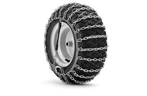 2017 Tire Chains (954 05 02-01)