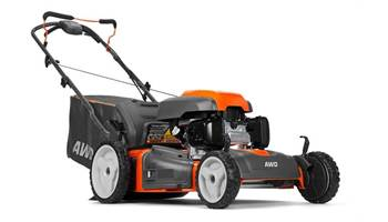 2017 HU800AWDH Walk Behind Mower