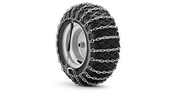 2017 Tire Chains (531 30 71-86)