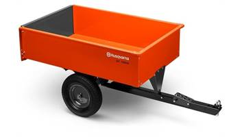 2017 12' Steel Swivel Dump Cart (588 20 88-04)