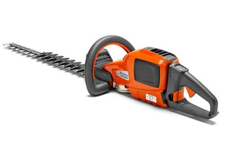 2017 536LiHD60X Battery Powered Hedge Trimmer (967 27 6