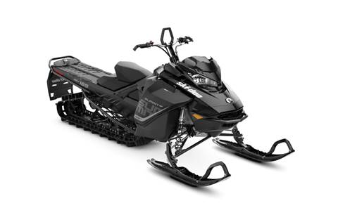 2018 Summit® SP 850 E-TEC® 165 SHOT