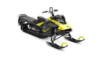 2018 Summit® SP 850 E-TEC® 175 SHOT - Sunburst Yellow