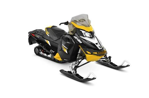 2018 MXZ® Blizzard 900 ACE