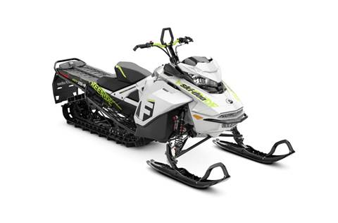 2018 Freeride™ 154 850 E-TEC® SHOT