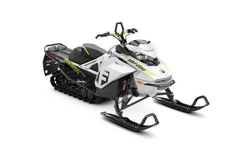 2018 Freeride™ 137 850 E-TEC® SHOT