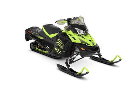 2018 Renegade® X® 1200 4-TEC® - Manta Green/Black