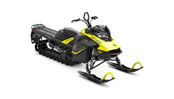 2018 Summit® SP 850 E-TEC® 175 ES - Sunburst Yellow