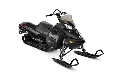 2018 Summit® SP 600 H.O. E-TEC® 154