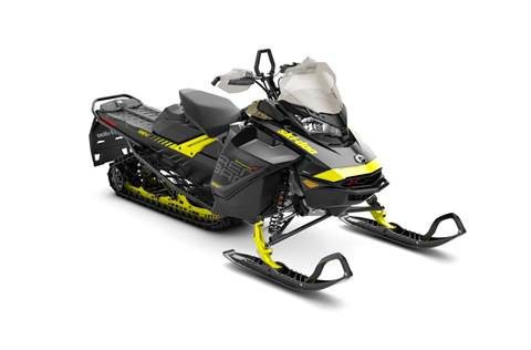 2018 Renegade® Backcountry™ X® 850 E-TEC®